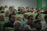 PWSZ w Kaliszu. W czwartek odbyła się 5. edycja Targów Pracy [FOTO]