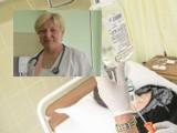 Gorlice. Nowoczesne leczenie raka także w naszym szpitalu. Posłanka Bartuś składa interpelację w sejmie