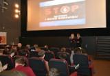 Drugi Festiwal Filmów Profilaktycznych w Lęborku z pandemicznymi obostrzeniami