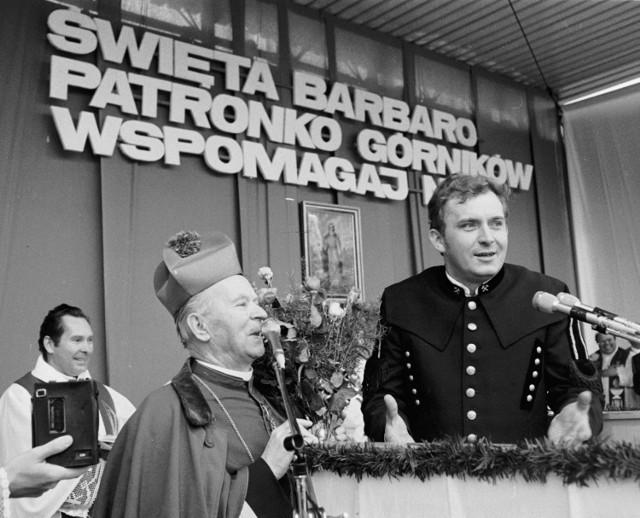3 września 1980 roku podpisano Porozumienia Jastrzębskie.