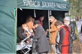 """Fundacja """"Kalwaria Pakoska"""" organizuje kolejną kwestę na cmentarzu"""