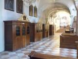 W Oświęcimiu, w dobie koronawirusa, przed Wielkanocą można się wyspowiadać u kapłana