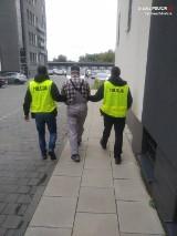 Dąbrowa Górnicza: Pijany kierowca znów na podwójnym gazie, mimo 5-krotnego zakazu prowadzenia pojazdów