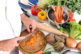 Ryzyko anemii u osób stosujących dietę wegetariańską