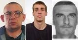 Ci mężczyźni są poszukiwani przez kujawsko-pomorską policję za jazdę pod wpływem alkoholu lub narkotyków. Zobacz zdjęcia!