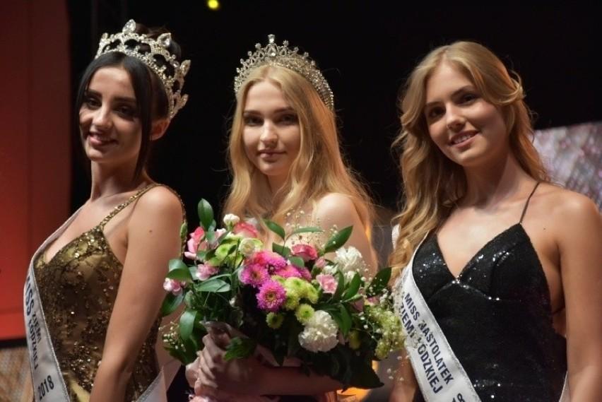 Miss Nastolatek 2019 - Zuzanna Dzidkowska - odebrała koronę...