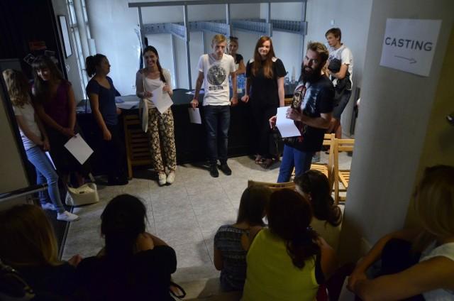 Castingi w Poznaniu: Czytaj więcej TUTAJ