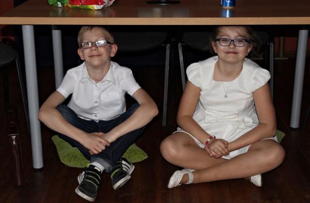 Dzieci Boskich. Fot. Dorota Michalczak