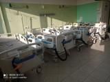 Do szpitala w Kłodzku trafiły łóżka z Fundacji Wielkiej Orkiestry Świątecznej Pomocy