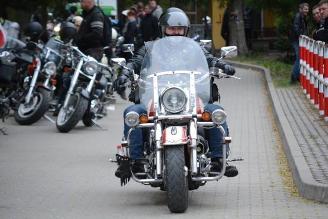 Zlot Motocyklowy MKM Junak