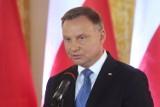 Nowa ustawa aborcyjna. Prezydent RP Andrzej Duda przygotował jej projekt po rozmowach z kobietami i ekspertami