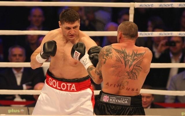 """Andrzej Gołota nazywany był """"ostatnią nadzieją białych"""". Kibicowała mu cała Polska"""