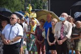 Uroczystość Wniebowzięcia Najświętszej Maryi Panny na Jasnej Górze. Na błoniach i w parkach modliło się kilkadziesiąt tysięcy wiernych