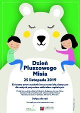 Międzynarodowy Dzień Pluszowego Misia. Fundacja zbiera maskotki, gry, książki i zabawki dla chorych dzieci. Także w Opolu