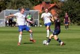 Mecz III ligi piłkarskiej: Pogoń II Szczecin - Zawisza Bydgoszcz [zapis relacji, zdjęcia]