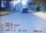 Gmina Kęty. Pirat drogowy - recydywista stracił prawo jazdy za 30 punktów karnych. To mieszkaniec powiatu wadowickiego