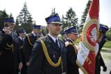 Strażacy z terenu powiatu lipnowskiego świętowali w Skępem [zdjęcia]