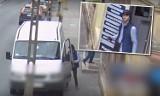 Ukradł portfel z siedzenia kierowcy w Bydgoszczy - zarejestrował go miejski monitoring [zdjęcia, wideo]