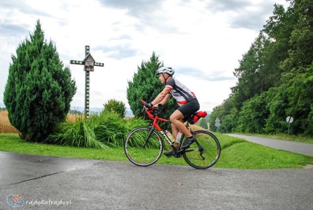 Rajd rowerowy już 22 sierpnia w Brzegu.