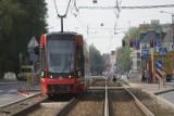 Tramwaje w Katowicach pojadą inaczej. Zmiany na trasie między centrum miasta a Brynowem