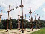 Najlepsi uczniowie dostaną bilety do parku linowego i na kajaki w Lisowicach. Wystarczy pokazać świadectwo