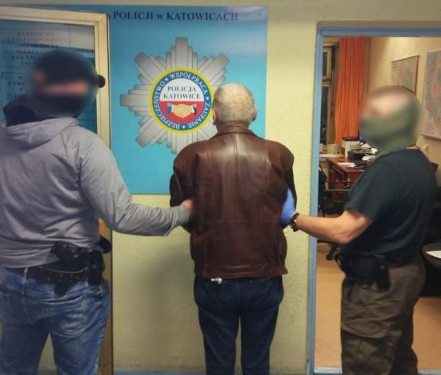 Katowice: Przebrał się za księdza i okradł plebanię