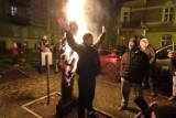 Peja wystąpił na Łazarzu. Zobacz zdjęcia z niezwykłego koncertu. Będzie go można obejrzeć online w sylwestrową noc
