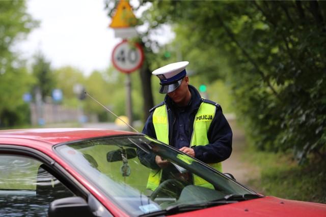 Prawo jazdy będzie można stracić za przekroczenie prędkości poza terenem zabudowanym