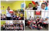 Przedszkole Stefanowo: 101. rocznica odzyskania niepodległości przez Polskę - 8 listopada 2019 [Zdjęcia]