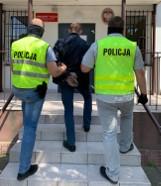 Ukradł towar ze sklepu o wartości ponad 800 złotych – został zatrzymany przez policjantów. 31-latek działał w recydywie