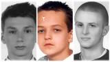 Najmłodsi przestępcy w województwie łódzkim. Za co szuka ich policja? ZDJĘCIA
