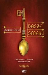 """""""Basza smaku"""" - wygraj książkę o miłości do jedzenia [KONKURS]"""