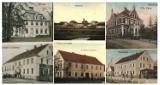 Wsie w gminie Strzegom na archiwalnych zdjęciach. Tak mieszkało się dawniej w Jaroszowie, Rusku, Morawie...