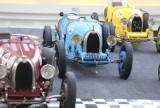 Katowice: Superauta Bugatti na wystawie w Silesia City Center. Zobacz, jakie modele są prezentowane w SCC [ZDJĘCIA]