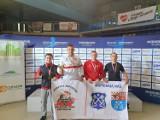Wielki sukces LKS-u Ceramika podczas MP w zapasach w stylu wolnym rozgrywanych w Rzeszowie!!!