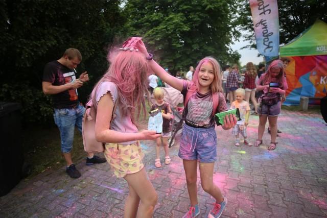 """Tak bawiliśmy się na imprezie z okazji Dnia Dziecka w Świętochłowicach. Na mieszkańców pełno atrakcji czekało na """"Skałce"""".   Zobacz kolejne zdjęcia. Przesuń w prawo - wciśnij strzałkę lub przycisk NASTĘPNE"""