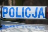 13-latka w Przeworsku wbiegła pod samochód. Trafiła do szpitala