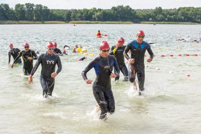 Zdjęcie ilustracyjne/Zawody triathlonowe w Kurzętniku zaplanowano na 26 czerwca 2021 r.
