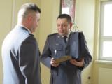 Nowy zastępca komendanta makowskiej policji