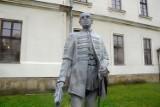 Nowy pomnik w Krakowie. Uhonorowany nim został Pál Teleki, premier Węgier i przyjaciel Polski