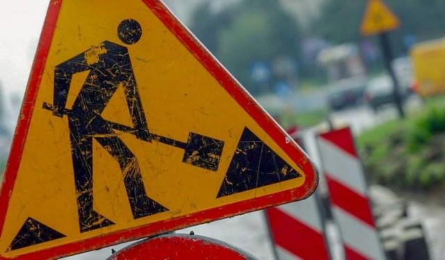 Zamknięty zostanie fragment ulicy Okrężnej w Żorach