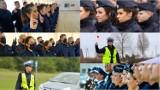 Kujawsko-Pomorskie. Oto najpiękniejsze policjantki w naszym regionie [zdjęcia]