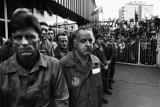 Mówiłem, że dzieje się historia i trzeba ją zarejestrować dla potomnych - mówi Stanisław Składanowski, fotograf strajku w Stoczni Gdańskiej