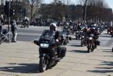 Pielgrzymka Motocyklistów na Jasną Górę. W Zlocie Gwiaździstym bierze udział 50 tysięcy motocyklistów [ZDJĘCIA]
