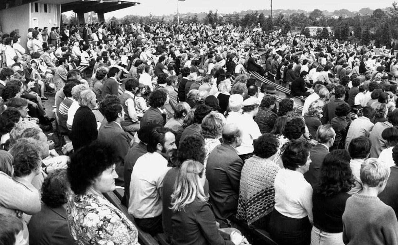 Ludowe święto 22 lipca. Zobaczcie, jak w czasach PRL świętowali Polacy | Głogów Nasze Miasto