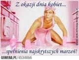 Dzień kobiet powinien być codziennie! Najlepsze MEMY na 8 marca [8.03.2021]