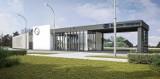 W lipcu rusza budowa nowego dworca w Pruszczu Gdańskim. Ma być nowocześnie i ekologicznie |WIZUALIZACJE