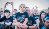 Żory: za nami Dzień Wolności i Solidarności. Luxtorpeda, Oddział Zamknięty i Opozycja zagrali w Parku Cegielnia [FOTOREPORTAŻ]
