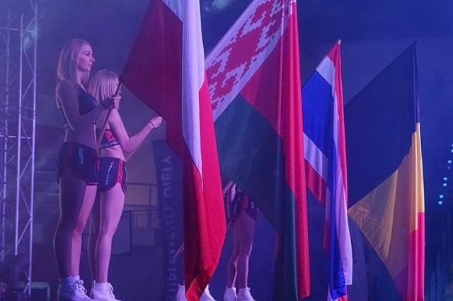 Gala Muay Thai w Kaliszu