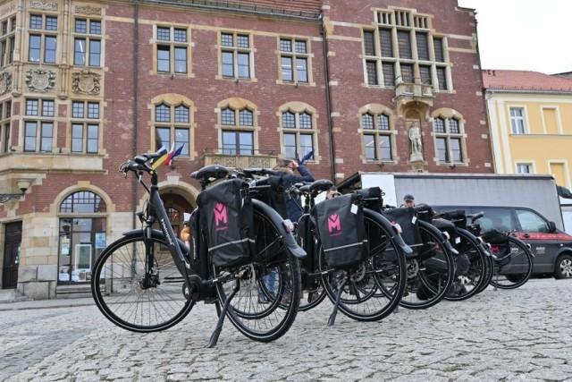 W Tarnowskich Górach zatrudniono urzędnika rowerowego. Będzie się on zajmował polityką rowerową miasta !